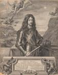 Wenceslaus Hollar after Abraham van Diepenbeeck, Charles II